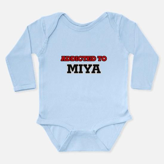 Addicted to Miya Body Suit