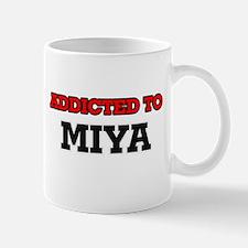 Addicted to Miya Mugs