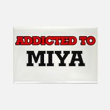 Addicted to Miya Magnets