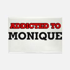 Addicted to Monique Magnets