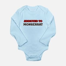 Addicted to Monserrat Body Suit