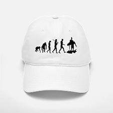 Lifeguard Evolution Baseball Baseball Cap