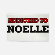 Addicted to Noelle Magnets