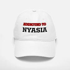 Addicted to Nyasia Baseball Baseball Cap
