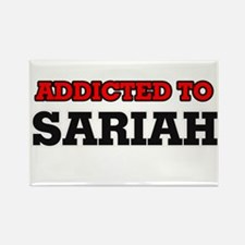 Addicted to Sariah Magnets