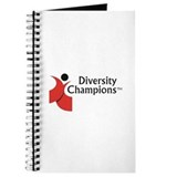 Diversity and inclusion Journals & Spiral Notebooks