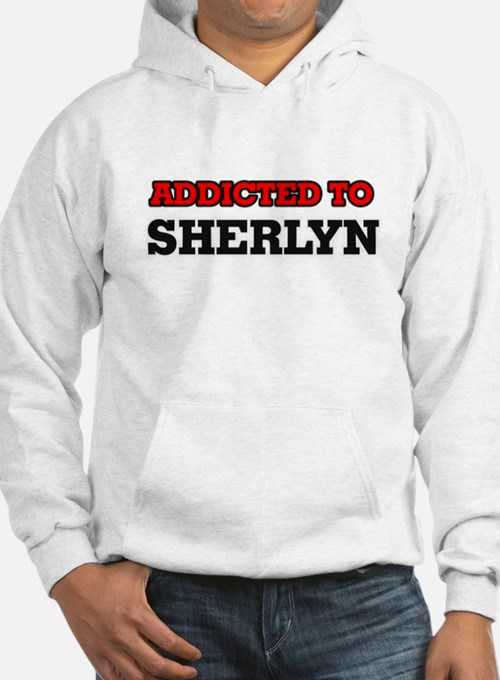 Addicted to Sherlyn Jumper Hoody