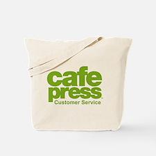 cafepress customer service Tote Bag
