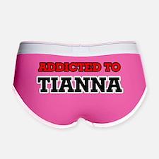 Unique Tianna Women's Boy Brief