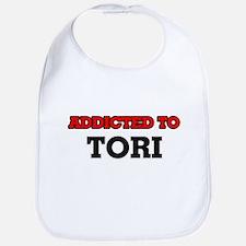 Addicted to Tori Bib