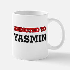 Addicted to Yasmin Mugs