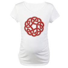 Celtic Christmas Knot Shirt