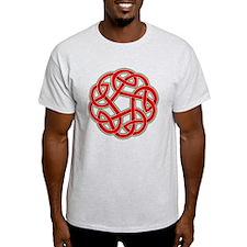 Celtic Christmas Knot T-Shirt