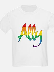 LGBTQ Ally T-Shirt