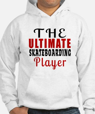 The Ultimate Sailing Player Hoodie
