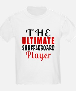 The Ultimate Run Player T-Shirt