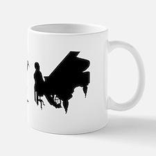 Concert Pianist Mug
