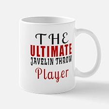 The Ultimate Javelin throw Player Mug