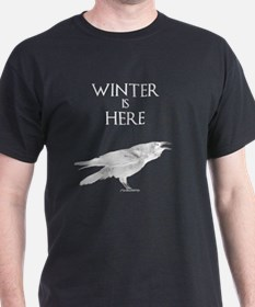 Cute Winter coming T-Shirt