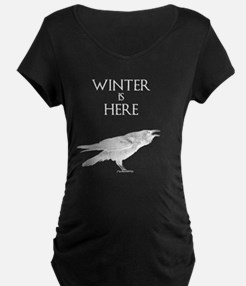 Cute Winter is coming T-Shirt