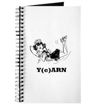 Y(e)ARN Journal