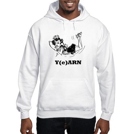 Y(e)ARN Hooded Sweatshirt