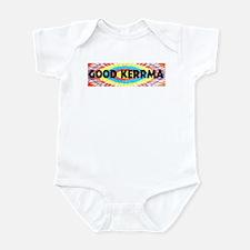 Unique In karma Infant Bodysuit