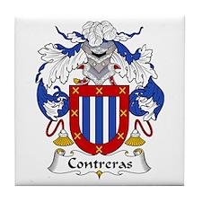 Contreras Tile Coaster