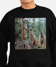 Meerkat010 Jumper Sweater