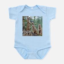 Meerkat010 Body Suit