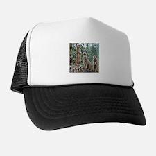 Meerkat010 Trucker Hat