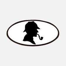 Sherlock Holmes Patch
