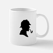 Sherlock Holmes Mugs