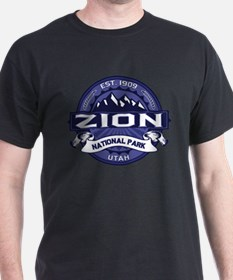 Zion Midnigh T-Shirt