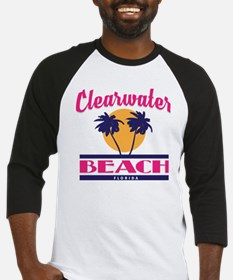 Funny Clearwater Baseball Jersey