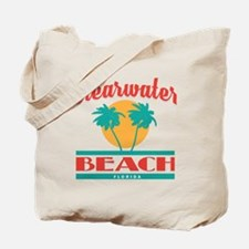 Unique Clearwater beach Tote Bag