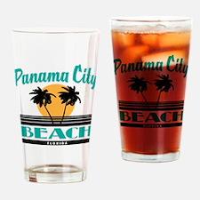 Cool Panama city beach Drinking Glass