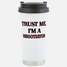 Unique Skills Travel Mug