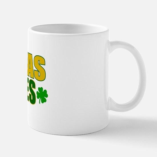 Rudy Offsides (2) Mug
