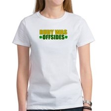 Rudy Offsides (2) Tee