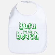 Born for the Beach Bib