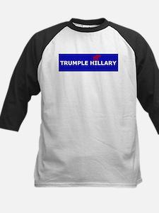 Trump for President Baseball Jersey