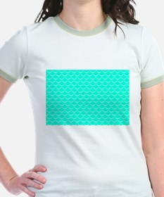 Ocean Background T-Shirt