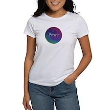 Peace T-Shirt (Women's)