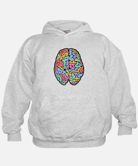 Colorful Matter Hoodie