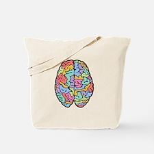 Colorful Matter Tote Bag
