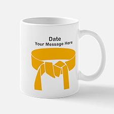 Karate Student Mug