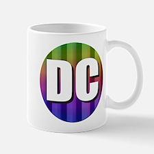 DC Washington DC Mugs