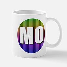 MO - Missouri Design Mugs