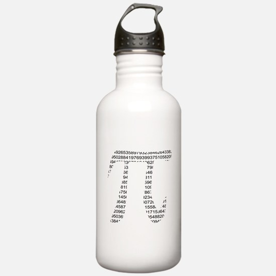 Pi Water Bottle